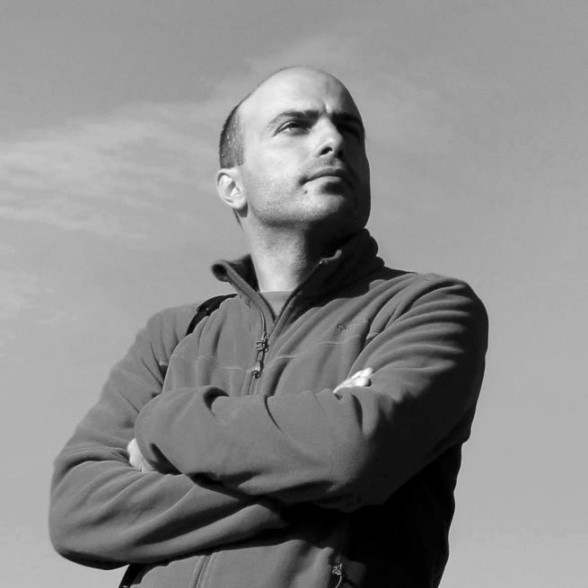 Daniel Adrian Mandache