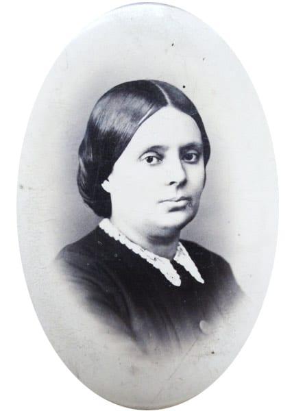 Maria Rosetti Grant