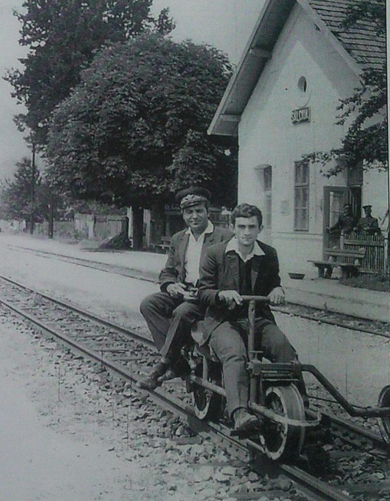 linia ferată îngustă Turda Abrud