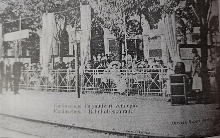 Linia CFR Timișoara - Caransebeș 145 de ani